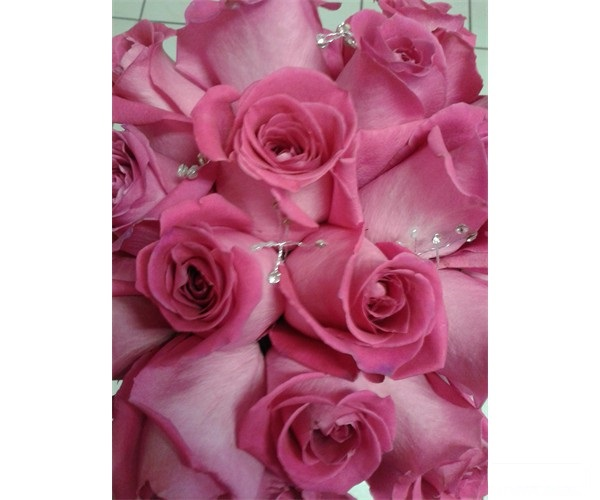 bridal_bouquet_pink_roses_wedding_notary