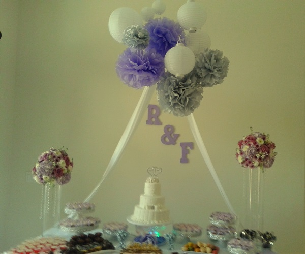 wedding_day_romance_buffet_table